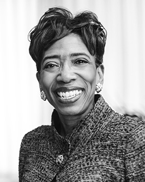 Carla A  Harris, MBA 1987 - Alumni - Harvard Business School