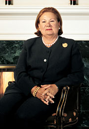Judith R. Haberkorn, 111th AMP, 1992, Retired President, Consumer Sales and Services, Verizon Communications Inc.