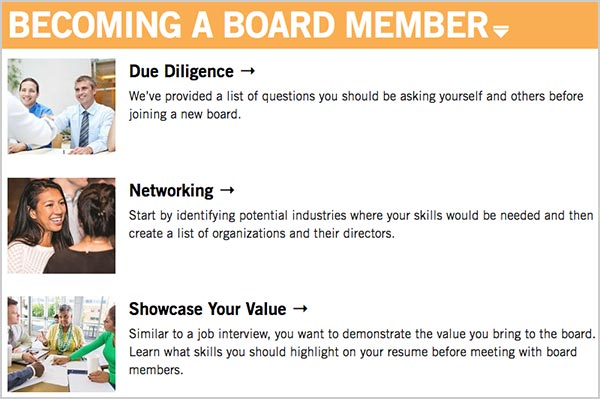 Board Resources