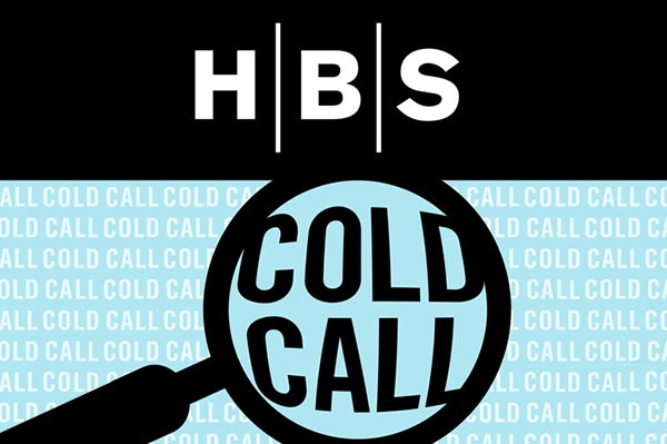HBS Cold Call