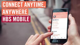 HBS Mobile App