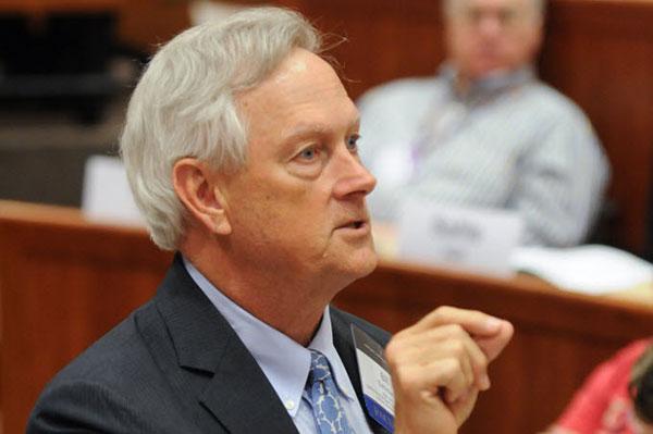 Bill Sahlman