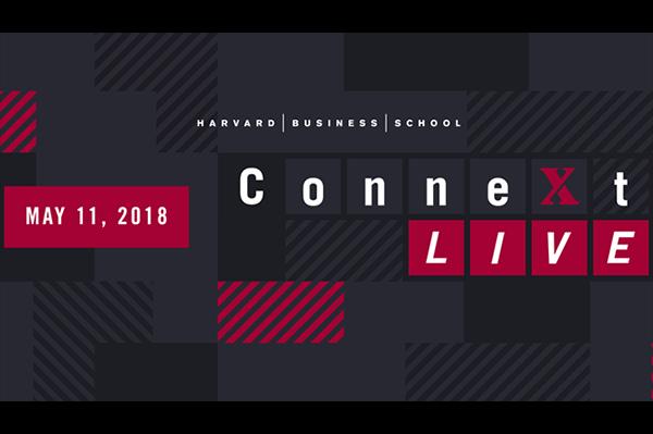HBX ConneXt Live