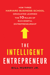 Cover image of The Intelligent Entrepreneur