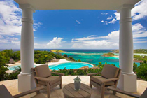 Private Villas on St Barts from Wimco