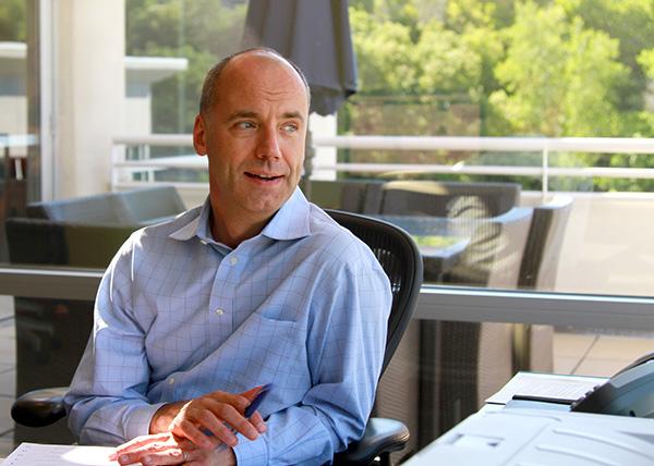 Tim Sullivan, CEO, Ancestry.con, ACOM