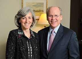 New HBS Fund Chairs - Alumni - Harvard Business School