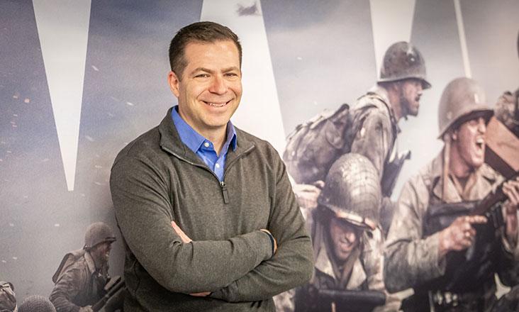 Helping Veterans Build Careers