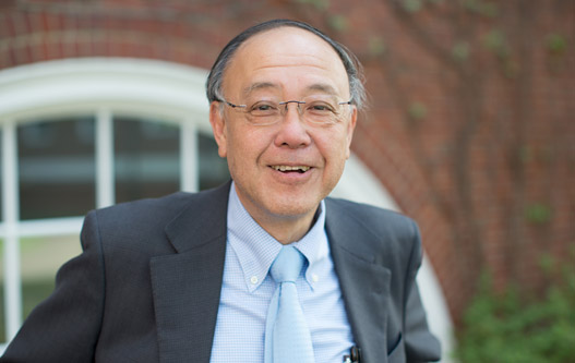 michael shih-ta chen  mba 1972  - alumni